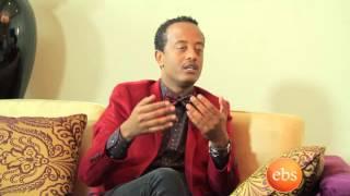 Jossy in Z House Show - Interview with The Legendary Alemayehu Fenta