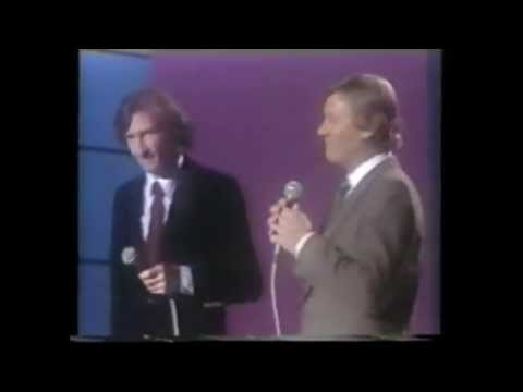 Righteous Brothers - Rock N Roll Heaven on American Bandstand 30th Anniversary Special 1981