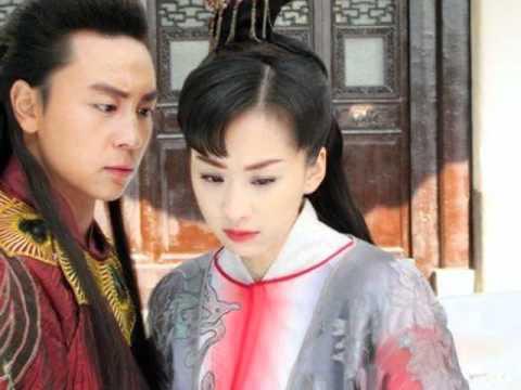Shi Xiao Long-KongQueLing MV
