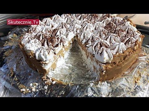 Najprostszy tort bezowy :: Skutecznie.Tv [HD]