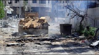 أخبار عربية | التغيير الديموغرافي .. هل غوطة دمشق الشرقية التالية؟