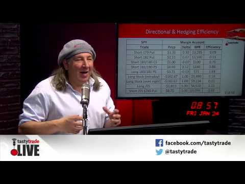 Explaining Directional and Hedging Efficiency