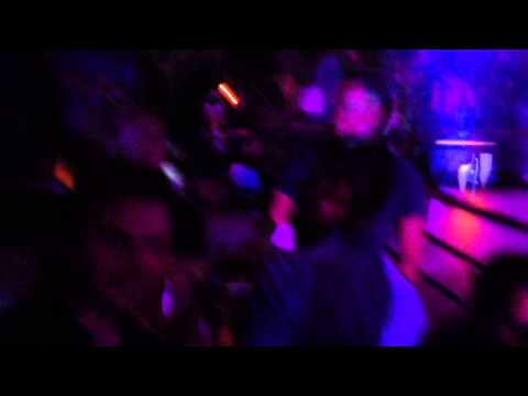 VIP lounge Pacha Ibiza 2013