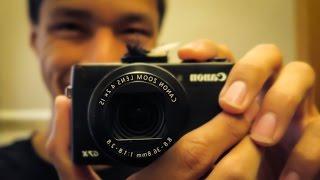 New Vlog Camera! Lost Vlog Camera!