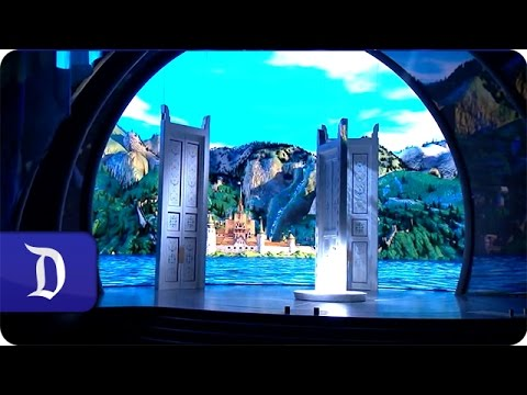 Sneak Peek at the Innovative Technology Coming to 'Frozen – Live at the Hyperion'