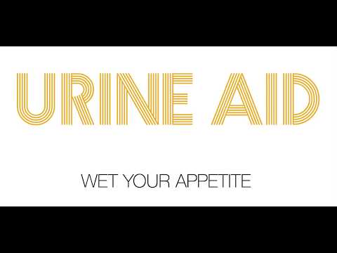 Urine Therapy Film 'Urine Aid' Interview with Steven Williams and Tan Rahim