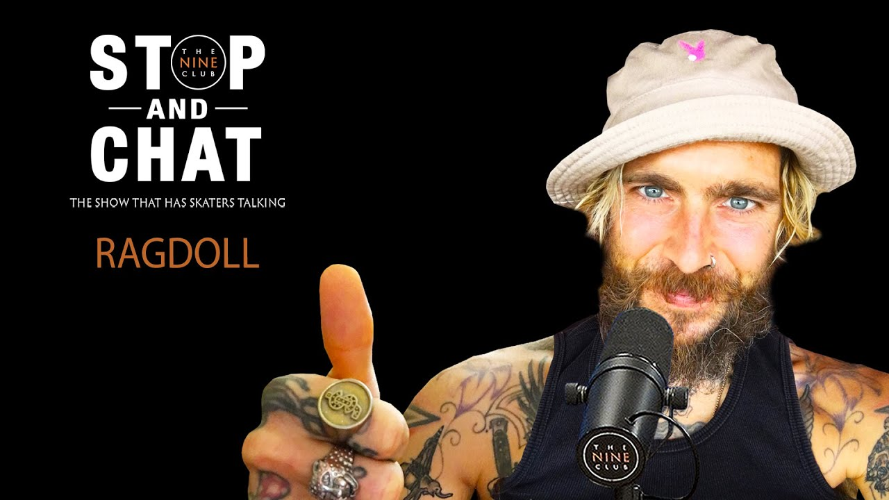 Ragdoll - Stop And Chat   The Nine Club With Chris Roberts