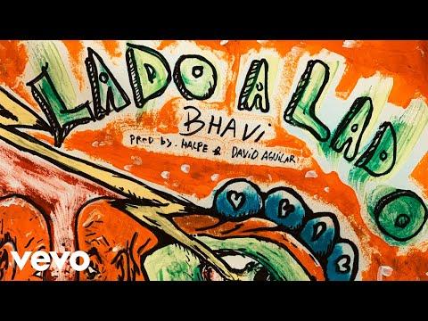 BHAVI – LADO A LADO (Letra)