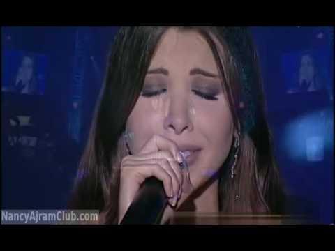 Nancy Ajram - Wana Bien Edik (Dubai Eid Concert 2009)