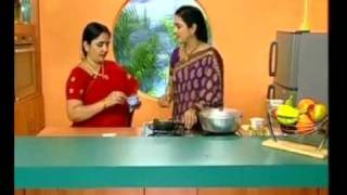 Andhra Recipes - Sajjappal - Katte Pongali - 03