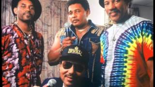 Neville Brothers - Brothers