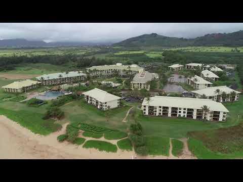 Wyndham Kauai Beach Villas