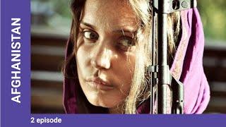 Afghanistan. Episode 2. Russian TV Series. StarMedia. Documentary. English Subtitles