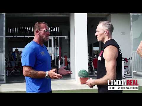 DORIAN YATES TRAINING - Leg Day Workout with Dorian | Inside The Shadow - UNCUT BONUS