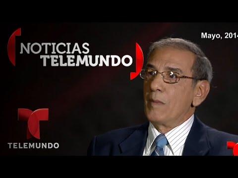 Ex guardaespaldas explica qué comía Fidel Castro   Noticias   Noticias Telemundo