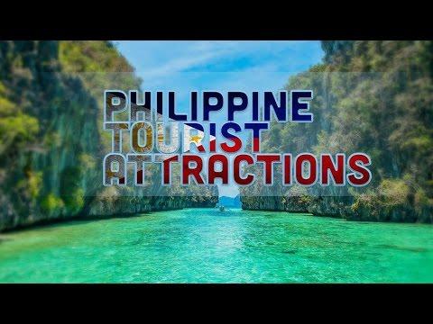 Beautiful Tourist Places In Mati, Davao