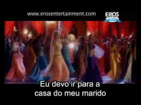 Lajja - Saajan Ke Ghar Jaana  - Pt Subtitles - Legendas em Portuguêsavi
