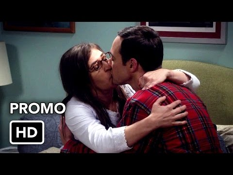The Big Bang Theory 10x11 Promo (HD) Season 10 Episode 11 Promo