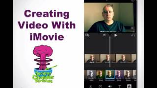 Wie Erstellen Sie Marketing Video Auf iMovie Mit B-Roll