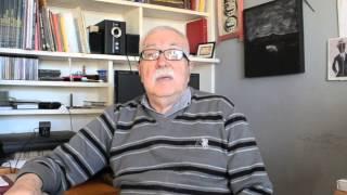 Lorenzo Amengual presenta Cábala criolla