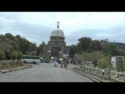 Debre Libanos Monastery & Holy Cave - Ethiopia / Äthiopien - 03.05.2017