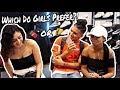 Which Do Girls Prefer? Darkskin Or Latino Men? | Public Interview | WHOS WINNING?