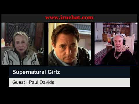 Paul Davids | CIA Mind Control Experiments with an MK Ultra Guinea Pig