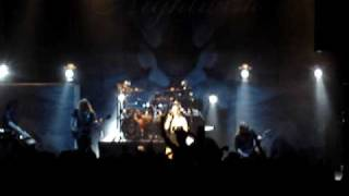 Nightwish - Wish I Had An Angel (Live In Worcester)