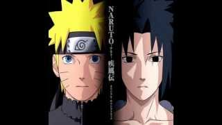 Naruto shippuden OST 1-Himetaru toushi