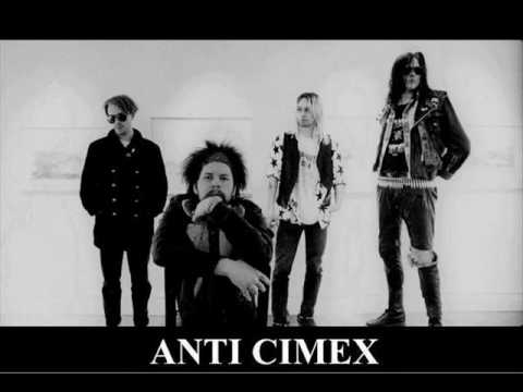 Anti-Cimex - Of Ice