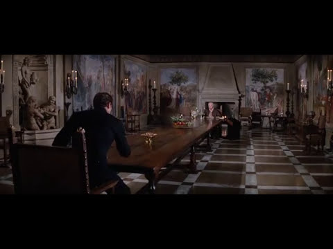 The Spy Who Loved Me Intro 007 O Espiao Que Me Amava 1977