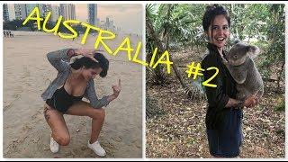 RAJ SURFERÓW! | AUSTRALIA #2