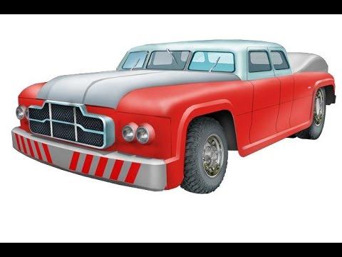 МАЗ 541 — Мегаседан из СССР