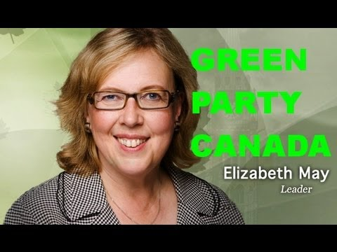 GREEN PARTY CANADA, NO TANKERS, ELIZABETH MAY, ADRIANE CARR, JANE STERK