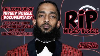 Nipsey Hussle (Full Life Documentary)