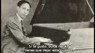 "Jelly Roll Morton ""I"