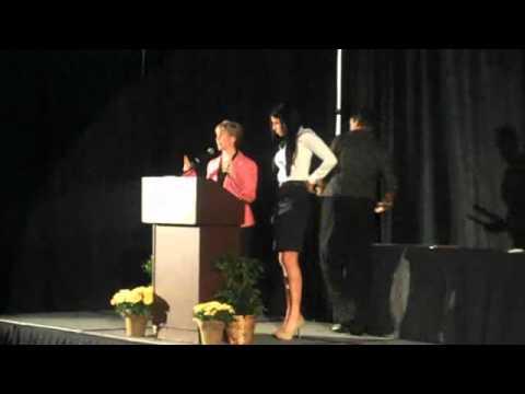 2011 Marquette Women