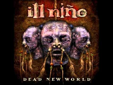 Клип Ill Niño - God Is For The Dead