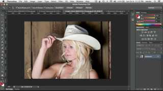 How To Get Started With Photoshop CS6 - 10 Things Beginners Want to Know How To Do(In this episode of the Adobe Creative Suite Podcast, Terry White shows you How to Get Started With Adobe Photoshop CS6. See how to do the 10 things that ..., 2012-10-07T16:30:11.000Z)