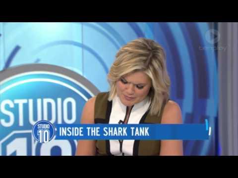 Inside The Shark Tank: Janine Allis