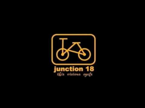 Junction 18 - Granite Street Knife Fight