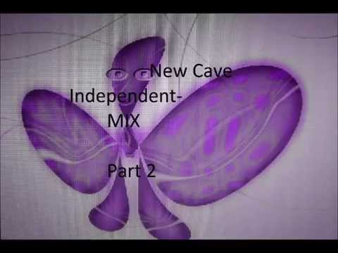 New Cave - Independent MIX Part 2 - KevLetric ( mixed 13.03.2015 / 22:09 )