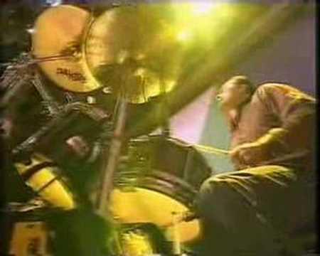 Bluebottle Kiss - Familiar (Live)