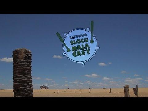 Carambole Madagascar - Bloco Malagasy avec l'ONG Bel Avenir