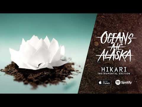 Oceans Ate Alaska - Escapist (Instrumental)