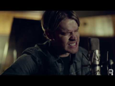 Chord Overstreet - Hold On (Remix) [The Vampire Diaries]