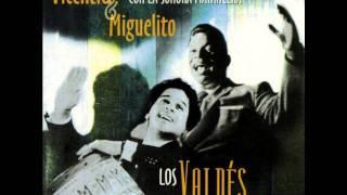 Vicentico Valdes con la Sonora Matancera - Decidete mi Amor