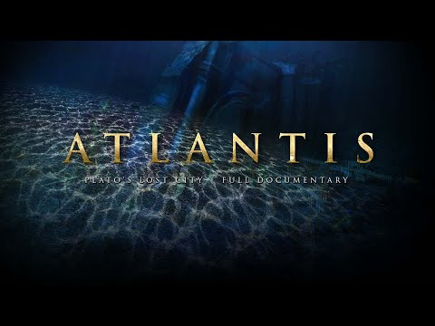 Plato's Atlantis | New Documentary 2020 -  Lost Ancient Civilizations in Our History