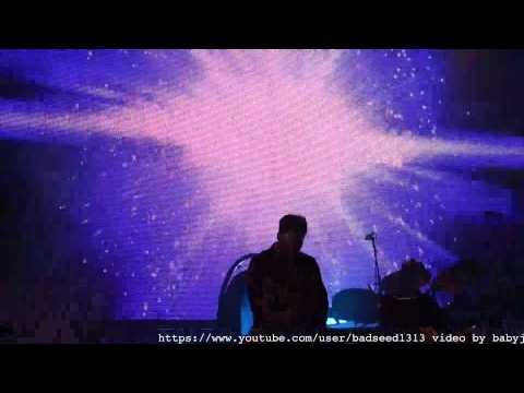 New Order***Full Concert***Live at Bill Graham Civic Auditorium, SF, CA, July 11, 2014-Joy Division