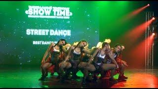 Beyonce x Nicki Minaj show - Dancehall | Jazz -funk | Twerk